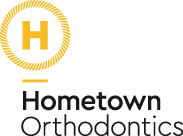 Hometown Vertical Logo